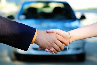 Информационная проверка автомобиля