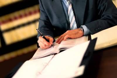Работа по различным правовым делам