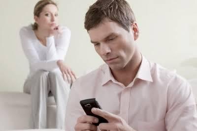 Выявление супружеской измены